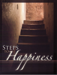 Steps to Happiness by Marcus Grodi